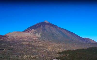 volcanes inactivos