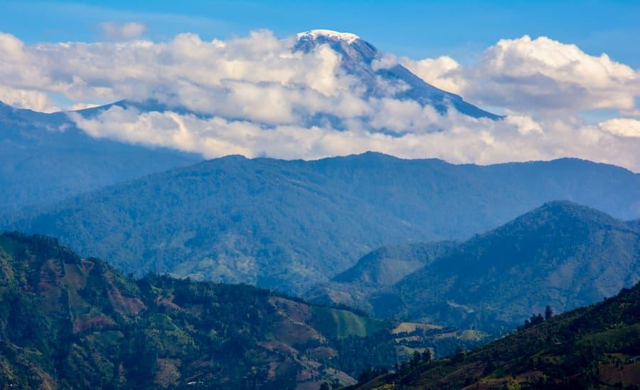 Volcan Nevado de Tolima Colombia-3