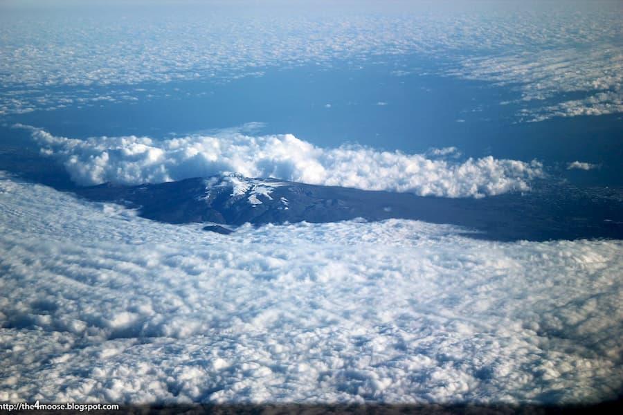 volcan hallasan corea del sur